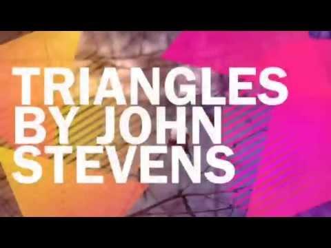 Triangles by John Stevens