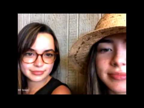 Merrell Twins YouNow Broadcast | Hawaii Airport | 08.August.2017 Part: 2/2