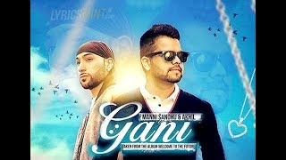 Gani (full video) | akhil feat manni sandhu latest punjabi song 2019 geet mp3