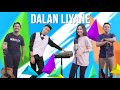 Happy Asmara - Dalan Liyane Cover By Lucky Entertainment  ft Jakfar Classic Mp3