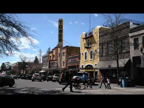 Tax-Free Shopping In Central Oregon