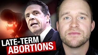 New York Abortion law