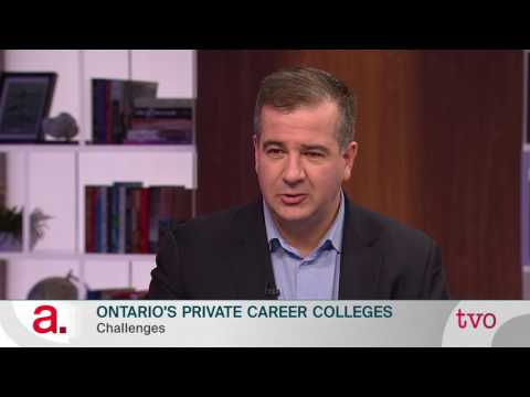 Ontario's Private Career Colleges