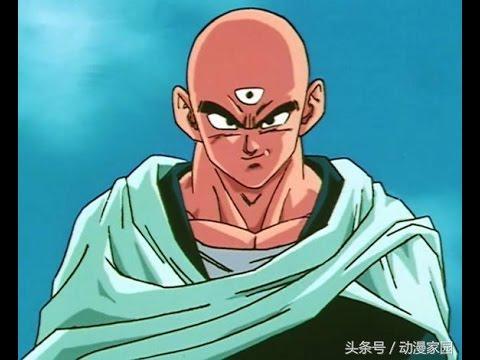 龍珠中最強的地球人是誰? | Doovi