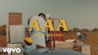 NYK, Shelhiel - AAA (Official Music Video)