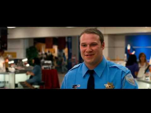 Observe And Report, Favourite Scene