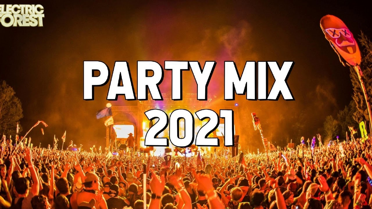 Party Mix Music 2021 #15 ???? Best Remix Music 2021????