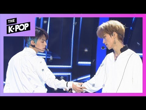 ONF, WHY [THE SHOW 191015]