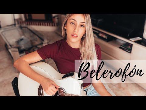 Taburete - Belerofón - Xandra Garsem Cover