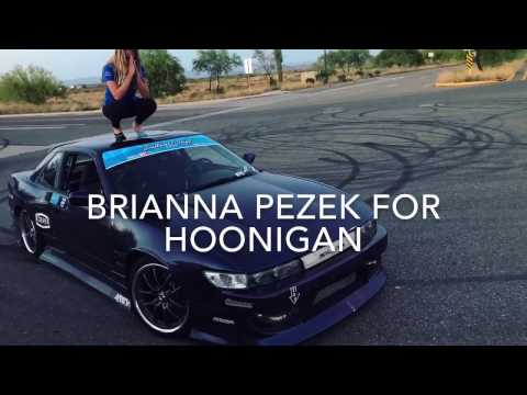 Hoonigans Wanted - Fiat Female Driver Search - Brianna Pezek