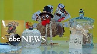 Creative ways to teach children gratitude this Thanksgiving