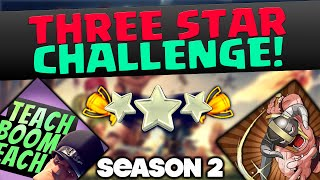 Clash of Clans Head to Head Season 2 Episode 14 + Giveaway!