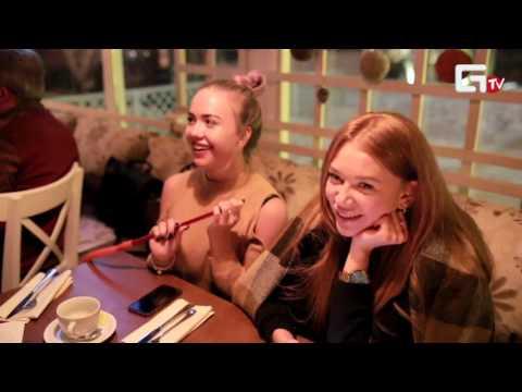 2016/12/01  Ресторан ПРИЧАЛ - Презентация нового меню!