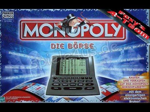 Monopoly Classic Regeln