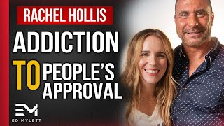 How to Stop Caring What People Think of You - Rachel Hollis