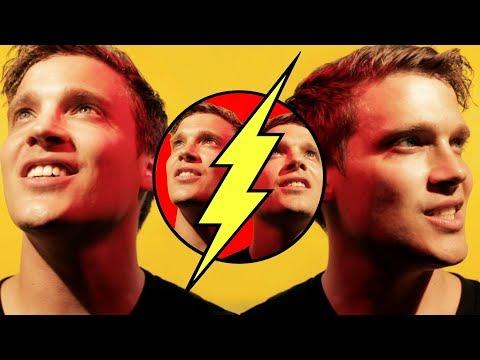Super Hero themes Beatbox mashup - Tom Thum