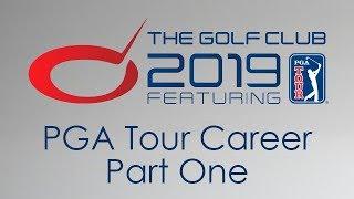 The Golf Club 2019 - PGA Tour Career