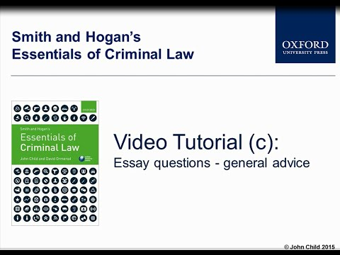 omissions criminal law essay