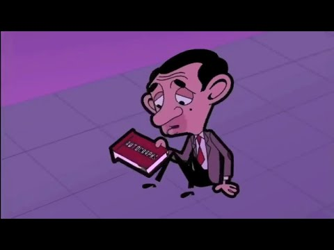 Mr Bean LOL Animated Series ► ᴴᴰ BEST Playlists! ► Funny Cartoon Collection ► PART 3