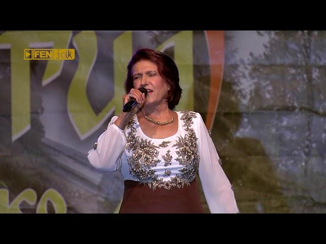ГУНА ИВАНОВА - Илиной, моме (live) / GUNA IVANOVA - Ilinoy, mome