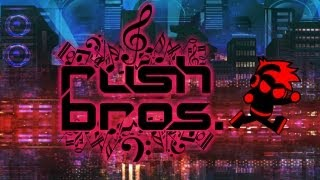 Indie Showcase: Rush Bros (First Impressions / Gameplay / Review)