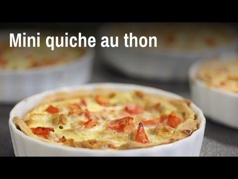 recette-de-mini-quiche-au-thon-(facile-à-faire-à-la-maison)