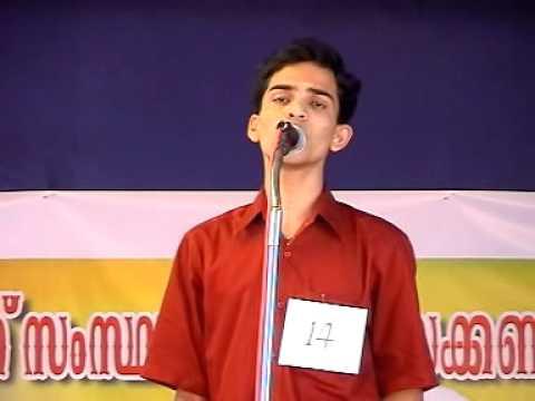 Priyamulla Swapnathil-Malayalam Light Music
