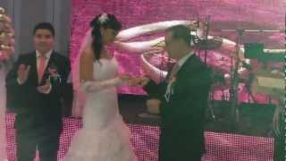 Свадьба Ильи Ильина