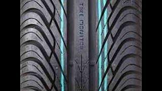 видео Легковая шина GENERAL Altimax Sport 205/50 R17