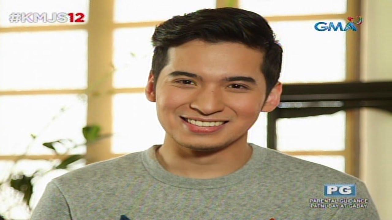 Kapuso Mo Jessica Soho: Christian Bables, isa sa mga stars na dapat subaybayan ngayong taon