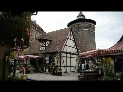 Nürnberg - Ein Besuch im Frankenland, Teil 3