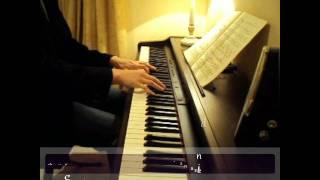 Liszt - Liebestraum (A Love Dream) Notturno III