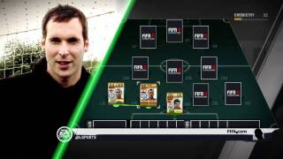EA SPORTS FIFA 11 ULTIMATE TEAM -  Cech Ultimate Team