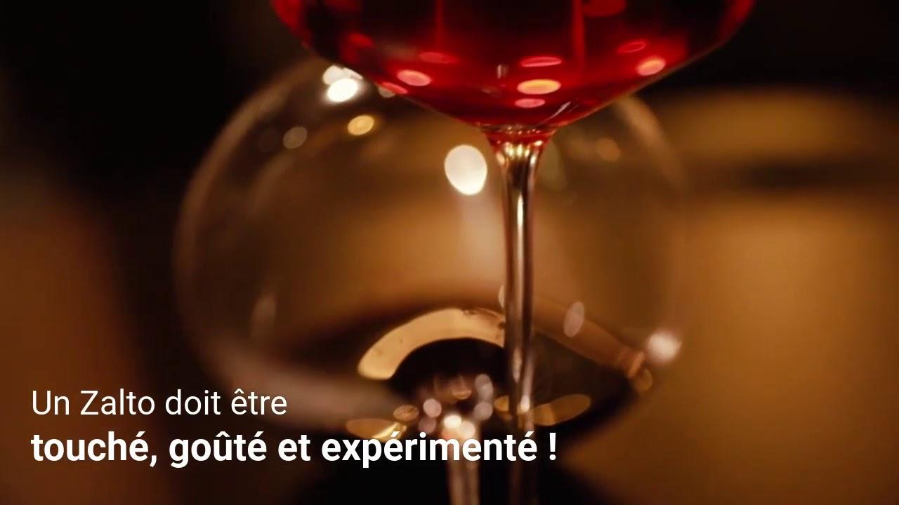 Zaltify Découvrez les verres Zalto accessoires vin aujourd