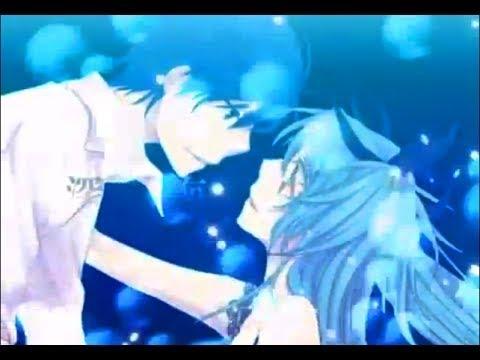 Kaito Shion, Miku Hatsune - Deep Sea Girl (Legendado - PT/BR)