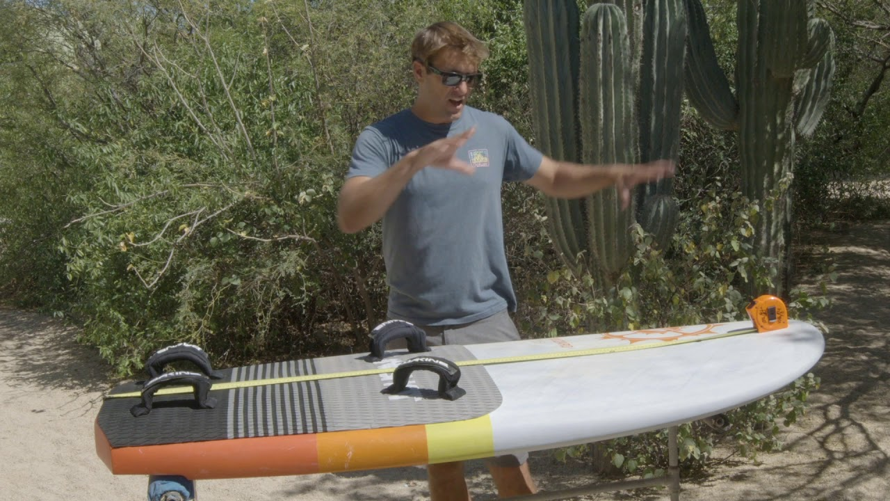 Slingshot How to Gybe on your Windsurf Foil