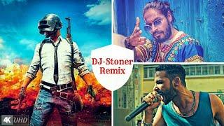 PUBG vs Machayenge X Sher aaya Sher | DJ Stoner Remix | PUBG Song 🔥