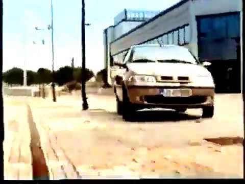 Fiat Albea Reklamı 2003
