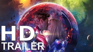 Avengers 4 Endgame The KEY Concept Trailer (2019) Brie Larson, Hawkeye  [HD]