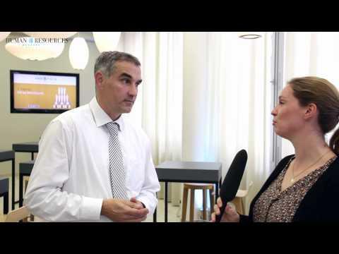 Der Mensch im Mittelpunkt - Interview mit Sascha Dorsch von der Dr. R. Pfleger GmbH
