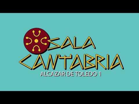 Programación Sala Cantabria (diciembre 2017)