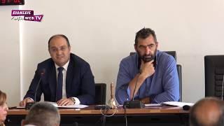 Κυριακίδης στο δημοτικό συμβούλιο Κιλκίς: Συνεργασία και συνεννόηση-Eidisis.gr webTV