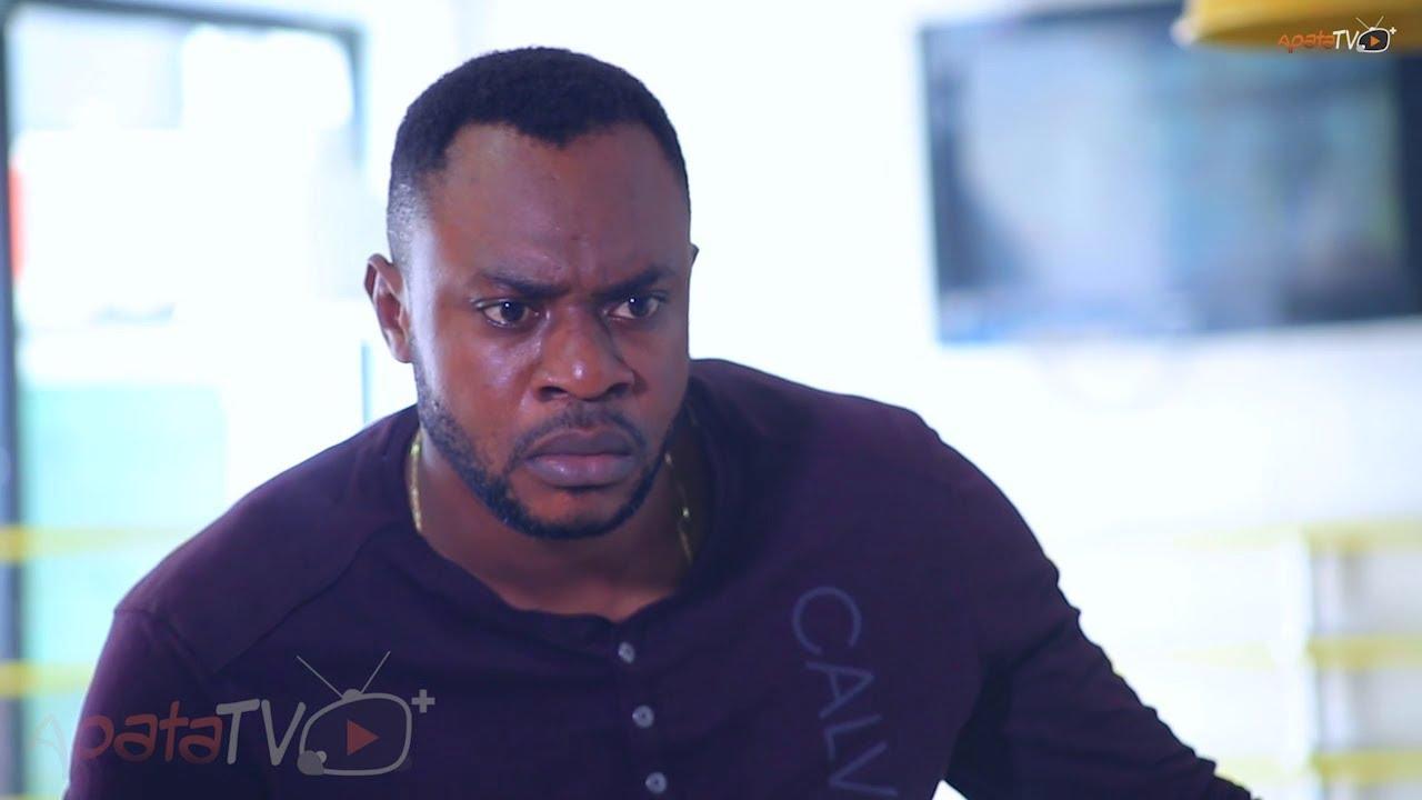 Download Oga Aye Latest Yoruba Movie 2019 Drama Starring Odunlade Adekola | Jaiye Kuti | Wunmi Ajiboye