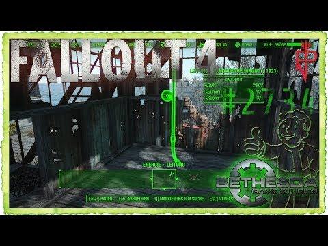 Let's Play Fallout 4 #2734 ☢ Siedlungen ausbauen (566)