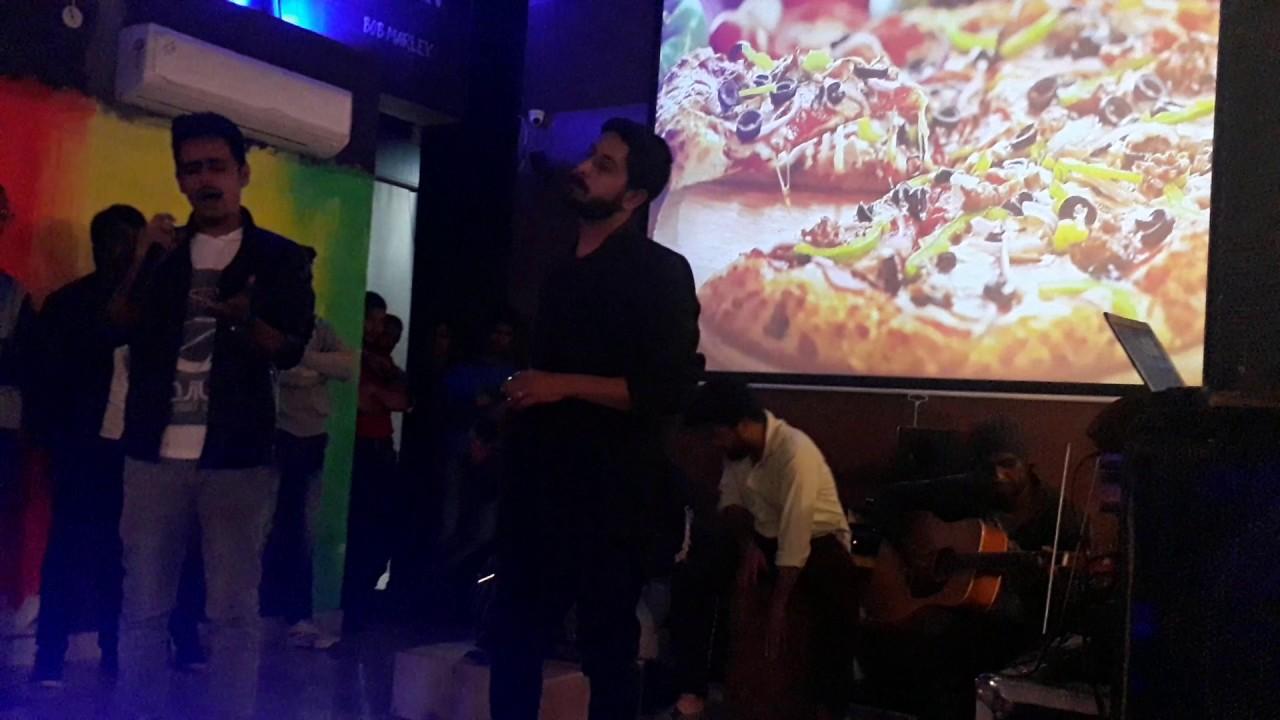 Download Sagar Lalwani and Rey Rozerr live(1)