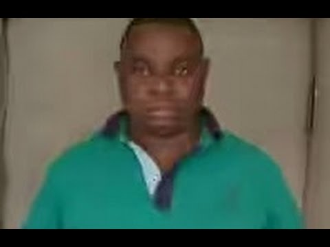 Meet Nigeria's Most Wanted Fraudstar Capt  Abel - Idowu Olarenwaju
