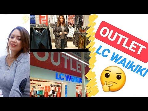Lc WAIkIKI OUTLET   ملابس الشتاء 2020 /اكتشفو معايا