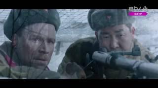 28 ПАНФИЛОВЦЕВ. Интервью с оператором фильма Н.Рождественским.