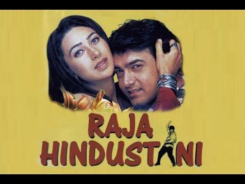 Download Raja Hindustani (1996) Full Movie Fact and Review in hindi / Amir Khan / Karishma Kapoor