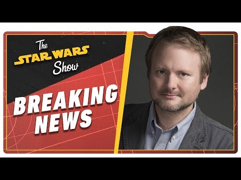 Download Youtube: New Star Wars Trilogy Announced! | The Star Wars Show